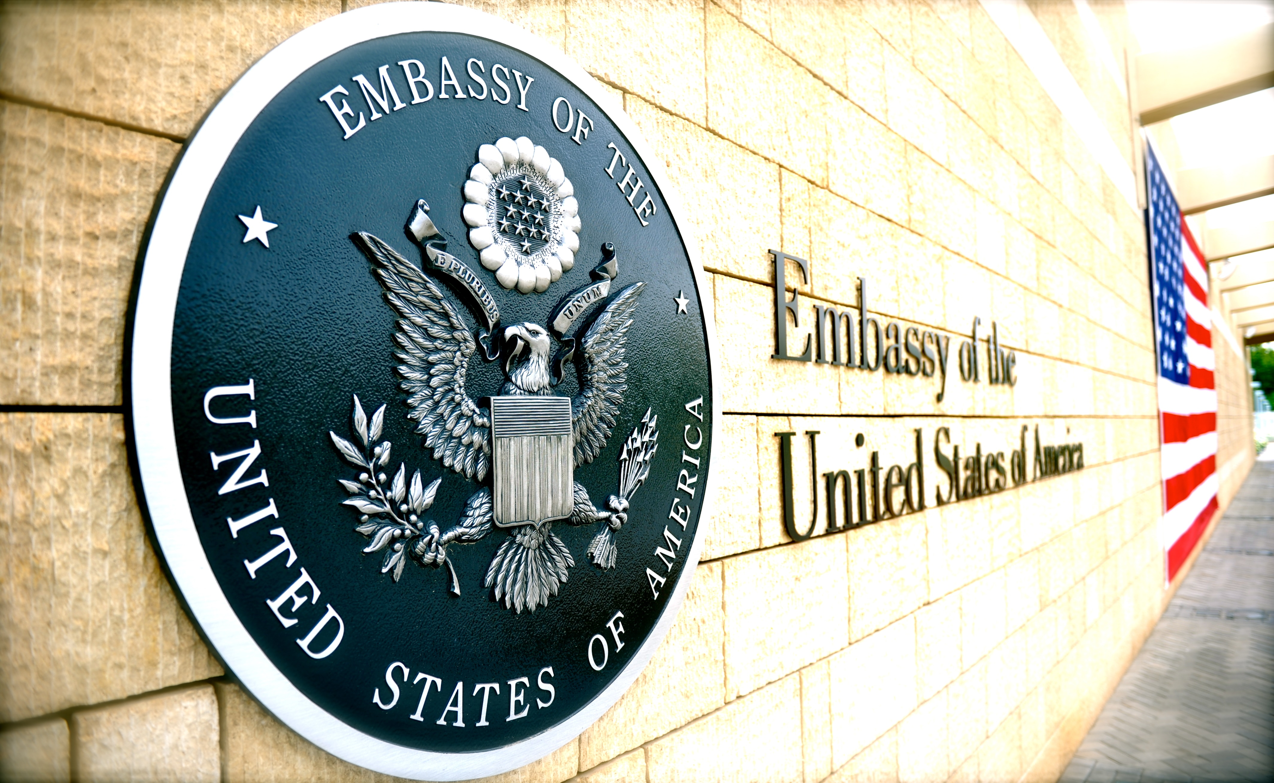 U.S. Embassy Nigeria Recruiting Data Entry Clerk (Housing)