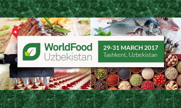 WorldFood Uzbekistan