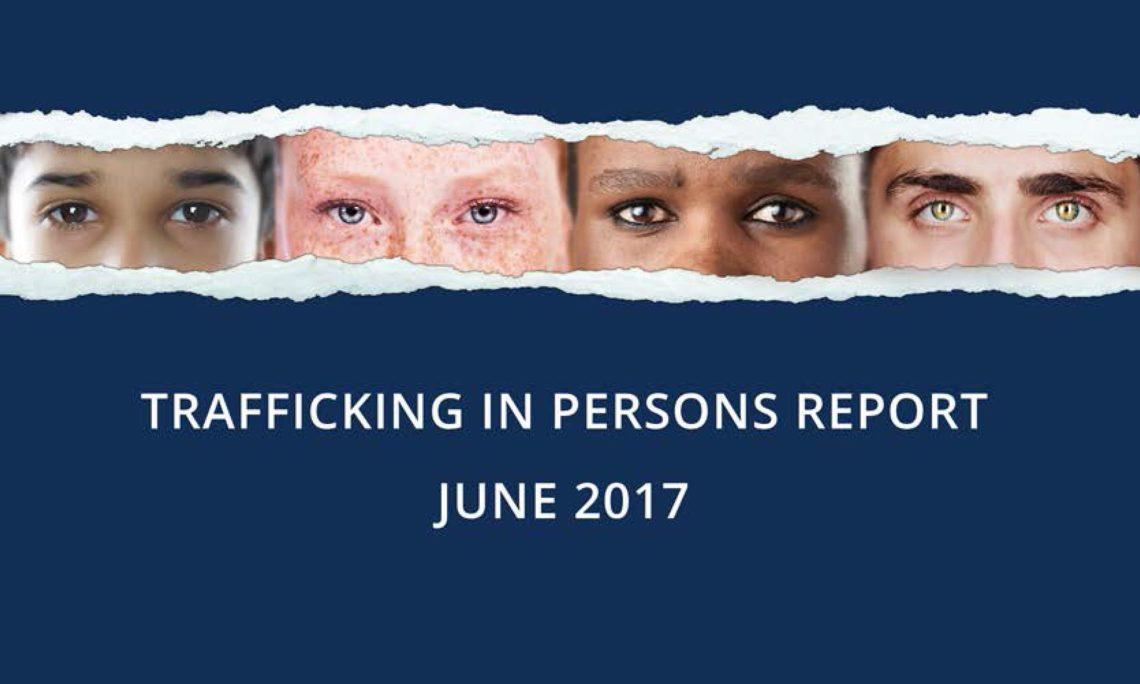Доклад о торговле людьми за год Узбекистан Посольство США  УЗБЕКИСТАН