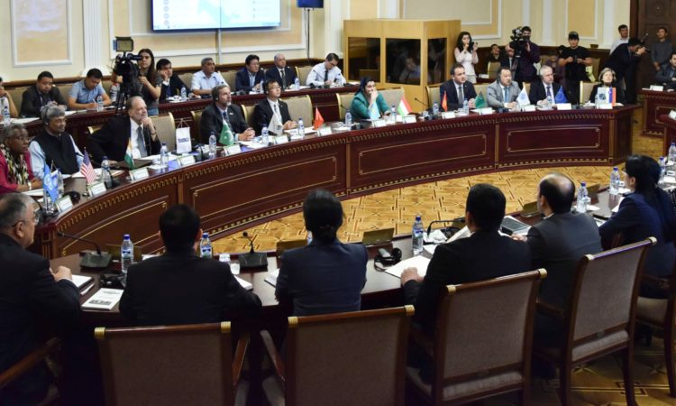 Uzbekistan's Supreme Court Making Strides toward Increased Transparency